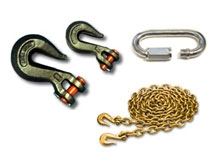 Chain, Chain Hooks & Accessories